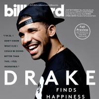 Drake fan de Kanye West et Kendrick Lamar