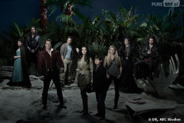 Once Upon a Time saison 3 : un heureux événement à venir ?