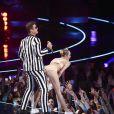 Miley Cyrus : en Une de Rolling Stone