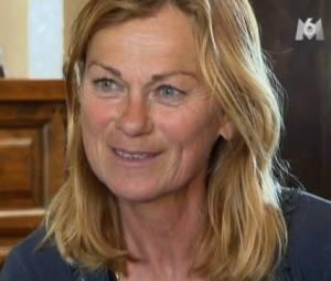 L'amour est dans le pré 2013 : Françoise toujours en couple avec Thierry.