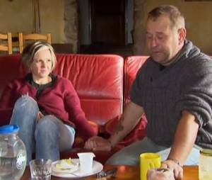 L'amour est dans le pré 2013 : Gilles n'est plus en couple avec Katia.