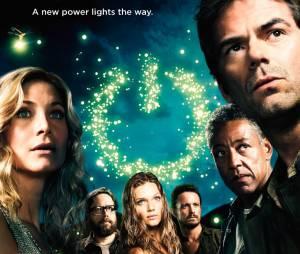 Revolution saison 2 : poster avec les acteurs