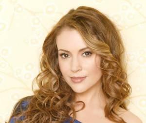 Alyssa Milano : retour gagnant à la télé