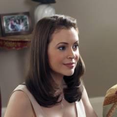 Alyssa Milano : Mistresses renouvelée, retour gagnant à la télé