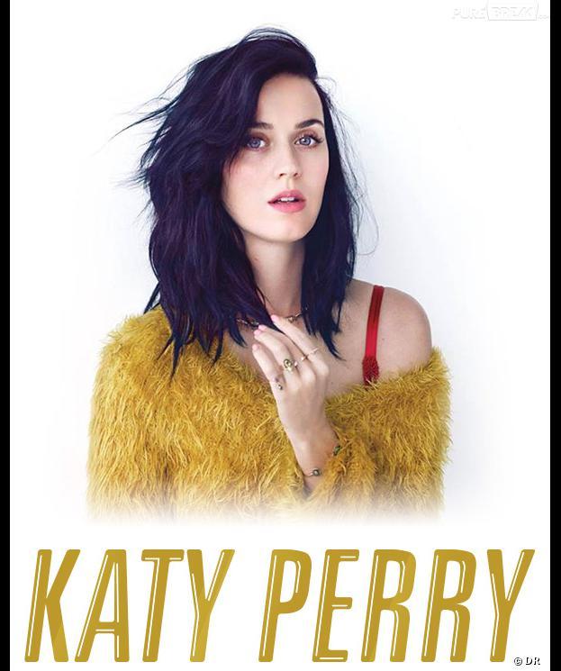 Katy Perry : gagne un voyage à Londres pour la voir en live à l'Itunes Festival le 30 septembre 2013