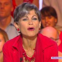 """TPMP - """"Tu l'as vu ? Quoi ? Mon cul !"""" :  la blague ratée d'Isabelle Morini-Bosc"""