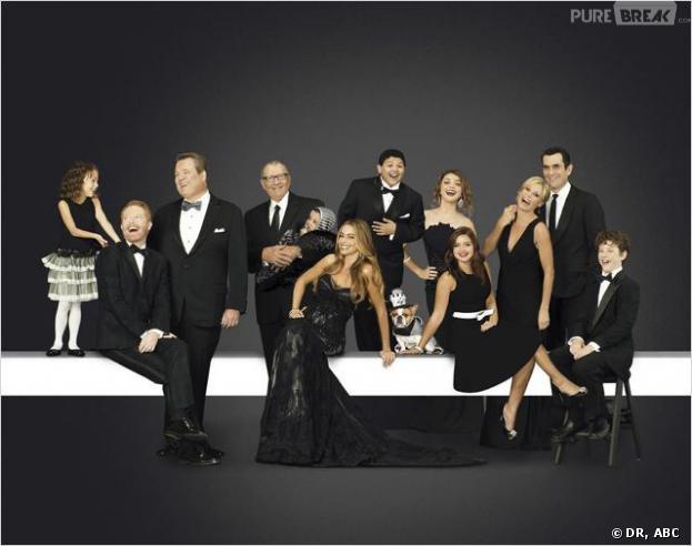 Bientôt un spin-off pour Modern Family ?