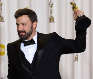 Ben Affleck : réalisateur à succès d'Argo