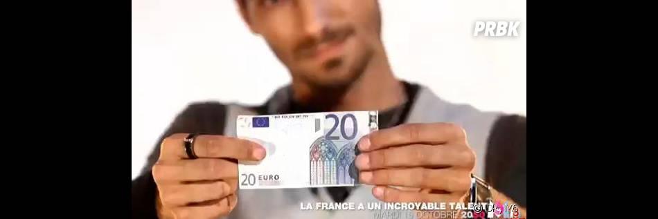 La France a un incroyable talent : retour de l'émission le 15 octobre sur M6.