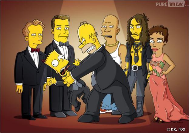 Les Simpson : l'un des personnages va mourir dans la saison 25