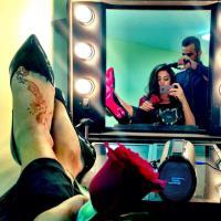 Selena Gomez : nouveau tatouage... au henné