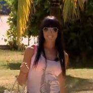 L'île des vérités 3 : Astrid Poubelle débarque, Ju aux anges