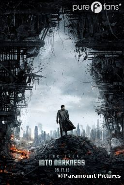 Star Trek Into Darkness : les excuses de J.J. Abrams