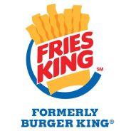 Burger King : le roi du burger change de nom et devient Fries King ?
