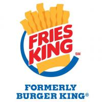 Burger King : le roi du burger change de nom et devient Fries King ?