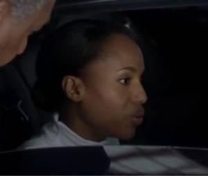 Scandal saison 3, épisode 1 : extrait avec Olivia et son père