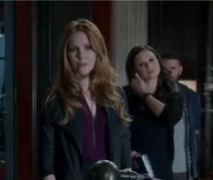 Scandal saison 3, épisode 1 : tensions chez Olivia Pope Associates