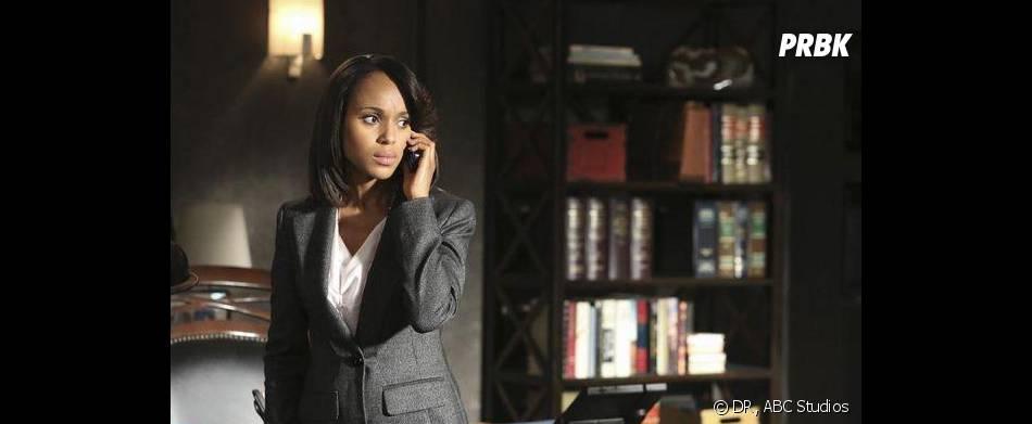 Scandal saison 3 : Oliviadans l'épisode 2