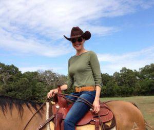 Dallas saison 3 : Brenda Strong sur le tournage