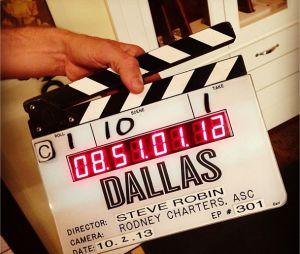 Dallas saison 3 : c'est parti pour le tournage