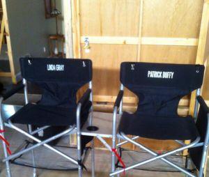 Dallas saison 3 : dans les coulisses du tournage