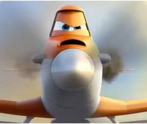 Planes : la bande-annonce avec Dusty