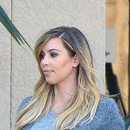 Kim Kardashian en slim : maman assume ses formes