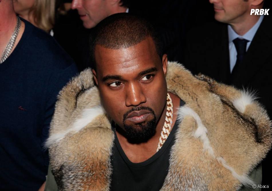Kanye West déteste mentir et affirme être un génie