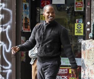 Jamie Foxx : bientôt à l'affiche d'un biopic sur Martin Luther King, réalisé par Oliver Stone et Steven Spielberg