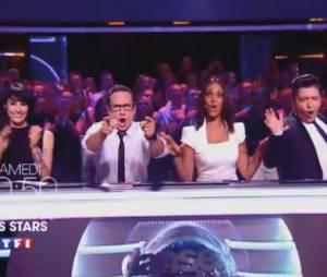Danse avec les stars 4 : rendez-vous ce soir à 20h50 sur TF1.