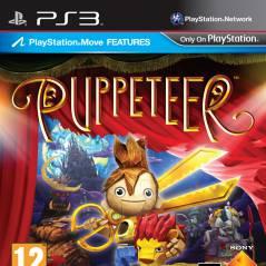 Test Puppeteer : un jeu à l'univers digne de Tim Burton