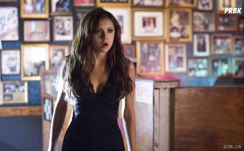 Vampire Diaries saison 5, épisode 3 : Nina Dobrev