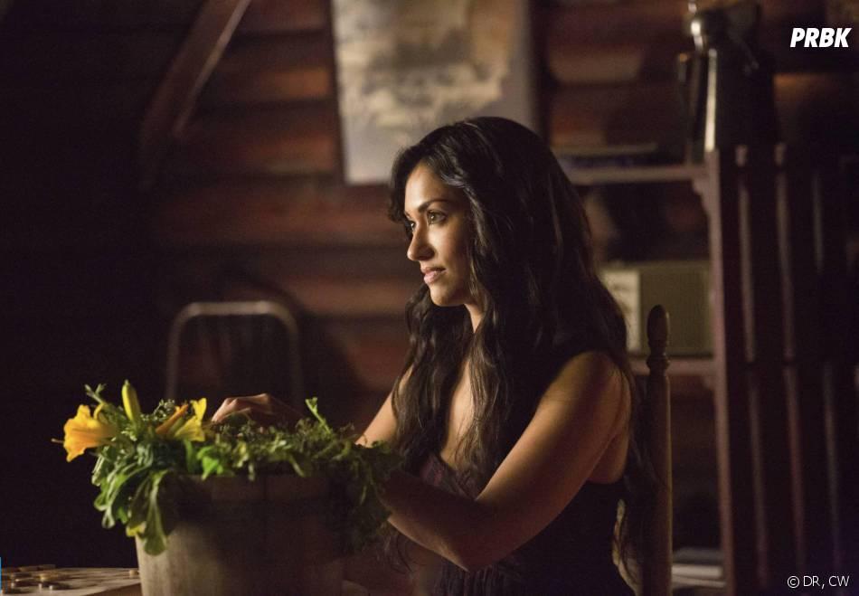 Vampire Diaries saison 5, épisode 3 : Tessa arrive dans la série