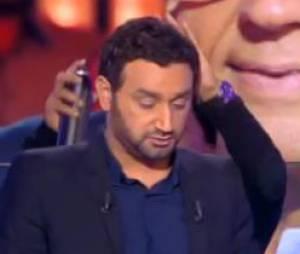 Touche pas à mon poste : Cyril Hanouna parle de la polémique entourant Gérard Louvin