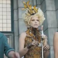 Hunger Games l'embrasement : une mini-scène inédite dans un nouveau teaser