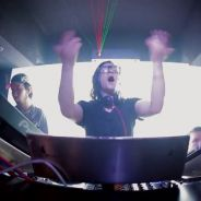 Skrillex : Try It Out (Neon Mix), le clip live sur les traces de sa tournée