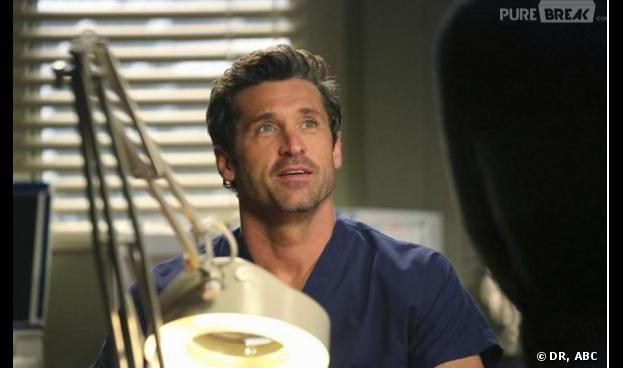 Grey's Anatomy saison 10, épisode 7 : Derek