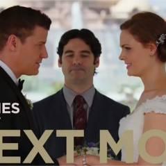 Bones saison 9, épisode 6 : mariage romantique dans la bande-annonce
