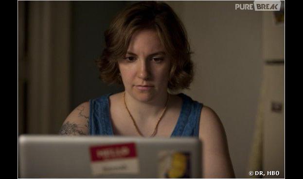 Girls saison 3 : Lean Dunham reste mystérieuse sur cette année