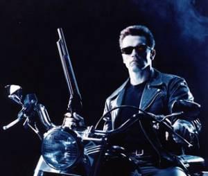 Terminator en futur Président ?