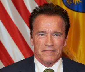 Arnold Schwarzenegger veut être président des USA