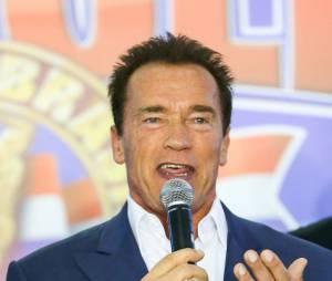 Arnold Schwarzenegger veut changer la Loi US