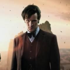 Doctor Who : un magnifique teaser pour les 50ans du show