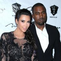 Kim Kardashian et Kanye West fiancés : palme du kitsch pour la demande