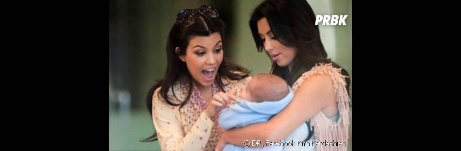 Kim Kardashian : Kanye West a fait sa demande en mariage