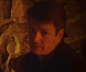 Castle saison 6, épisode 6 : bande-annonce façon Da Vinci Code