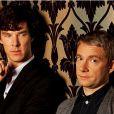 Sherlock saison 3 : enfin une date de diffusion