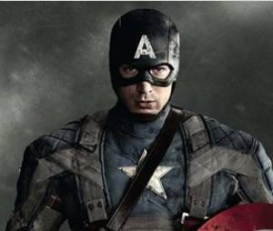 Captain America dans Agents of SHIELD ?