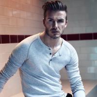 David Beckham : accident de voiture à domicile pour l'ex-footballeur