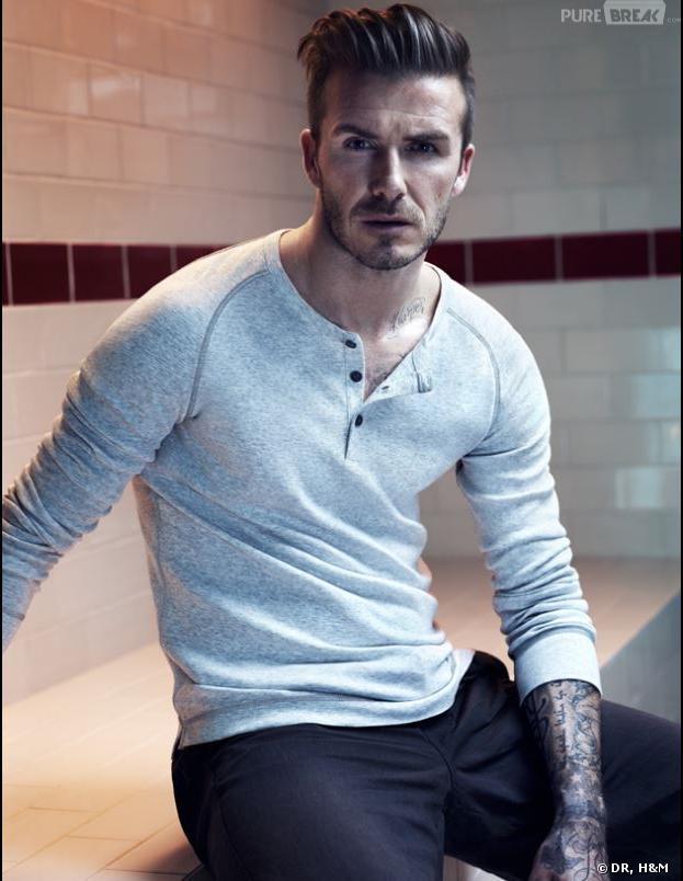 David Beckham a eu un accident de voiture